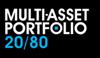 Multi-Asset Portfolios 20/80